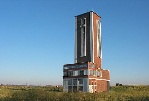 Winding Tower